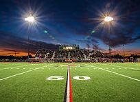 Verdigris High School Football