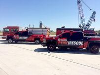 Verdigris Fire and Rescue