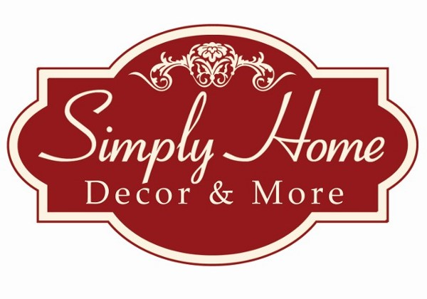 Simply home decor and more for Home decor and more