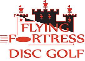 Flying Fortress - Dave Van de loo