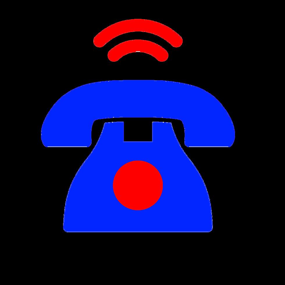 電話BlRd