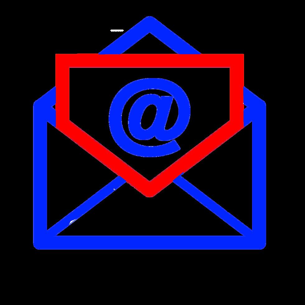 メールアイコンBlRd
