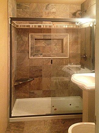 Bathroom remodel stories for Bath remodel spokane