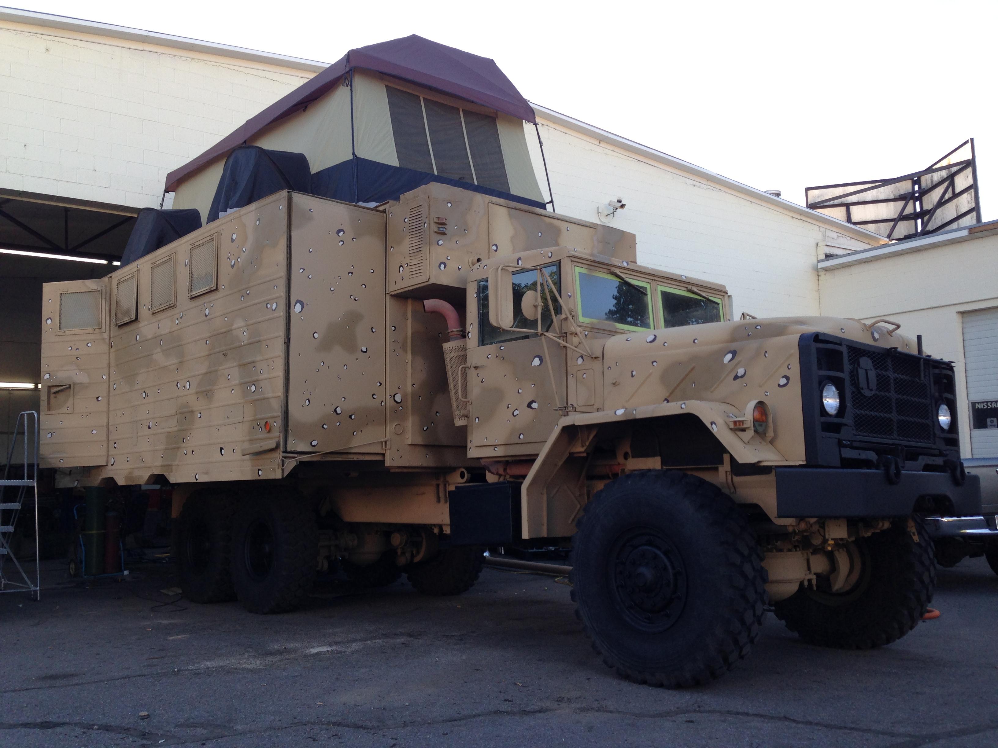 Ford Vin Decoder Europe >> 4x4 Truck Motorhome | Autos Post