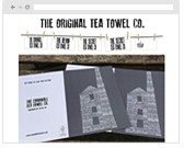 The Cornwall Tea Towel Company