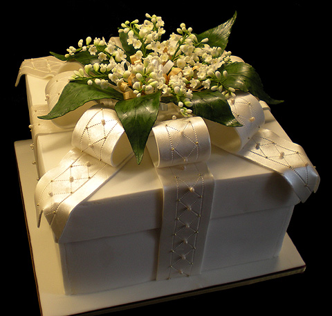 Celebration Cakes By Graham Delectable By Design Lily Of