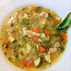 Chicken Soup with Spring Veggies.jpg