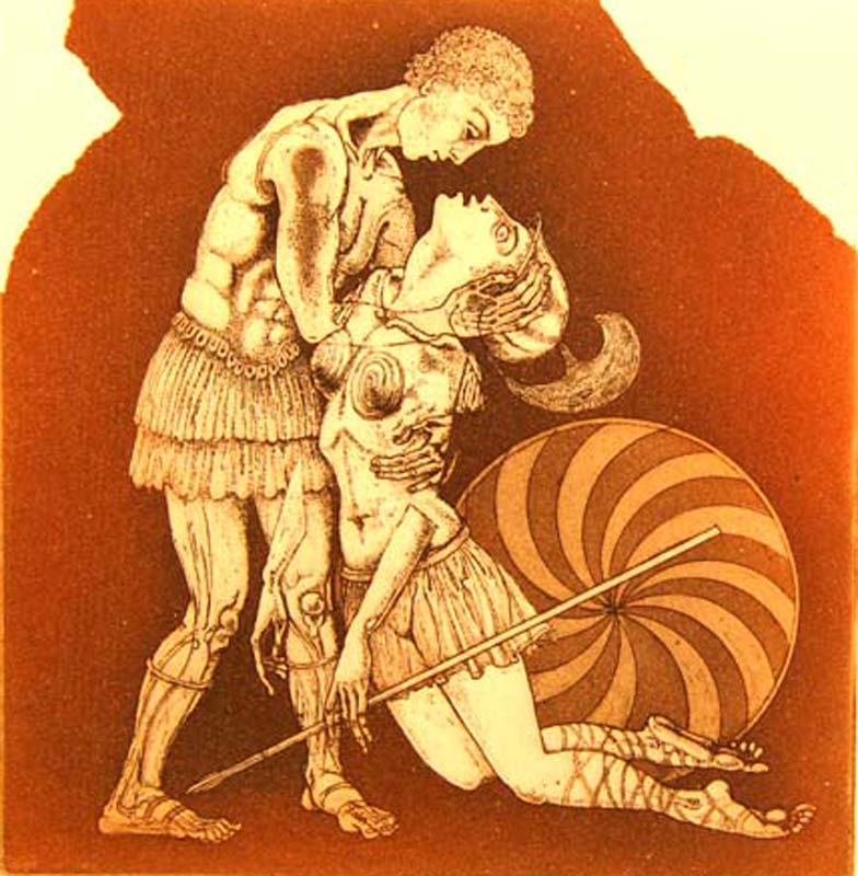 achilles static rage paper The reader remains continually aware of the extent of achilles' rage achilles is not a static in the iliad, why does achilles have so much.