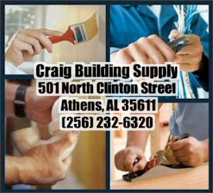 Craig Building Supply