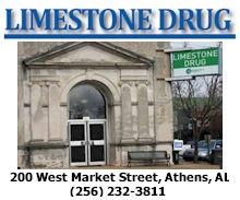 Limestone Drug
