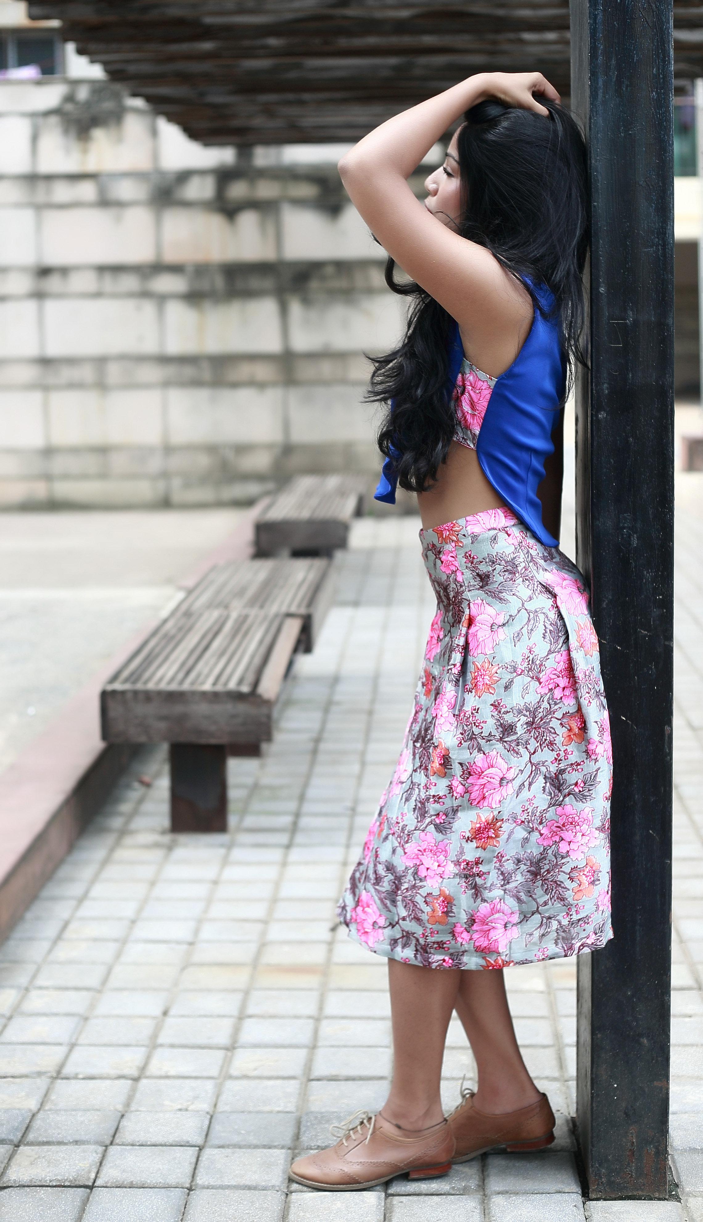 The Styledge Fashion Lifestyle Blog