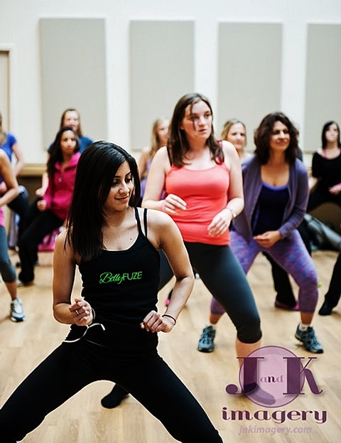 BollyFuze leading DivaGirlConference