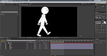Tutorial : Rigging a Character In Af