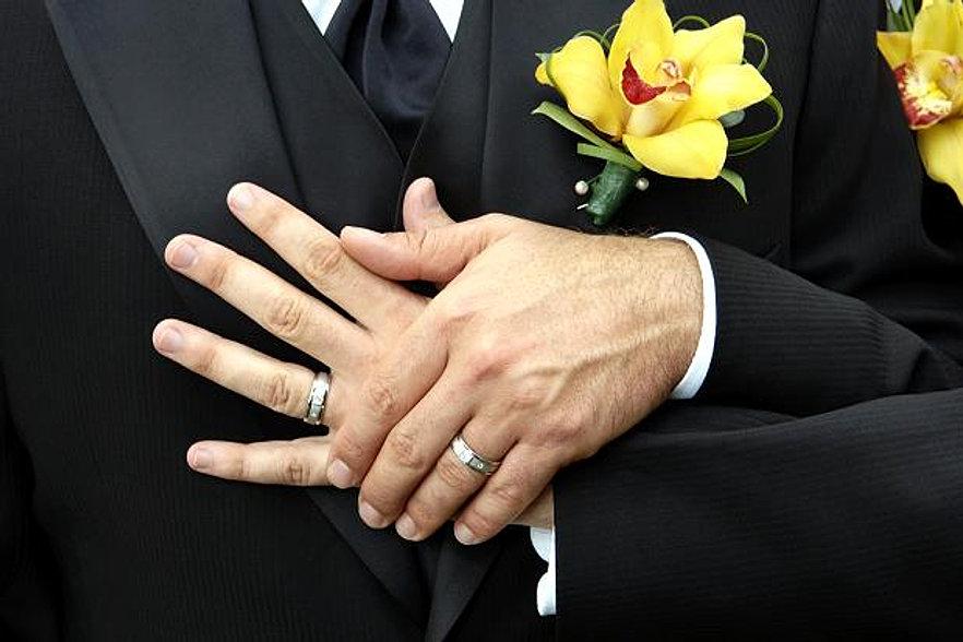 mens gay wedding rings - Same Sex Wedding Rings