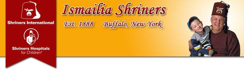 Ismailia Shriners