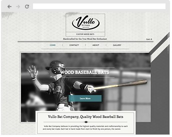 Vullo Bat Company