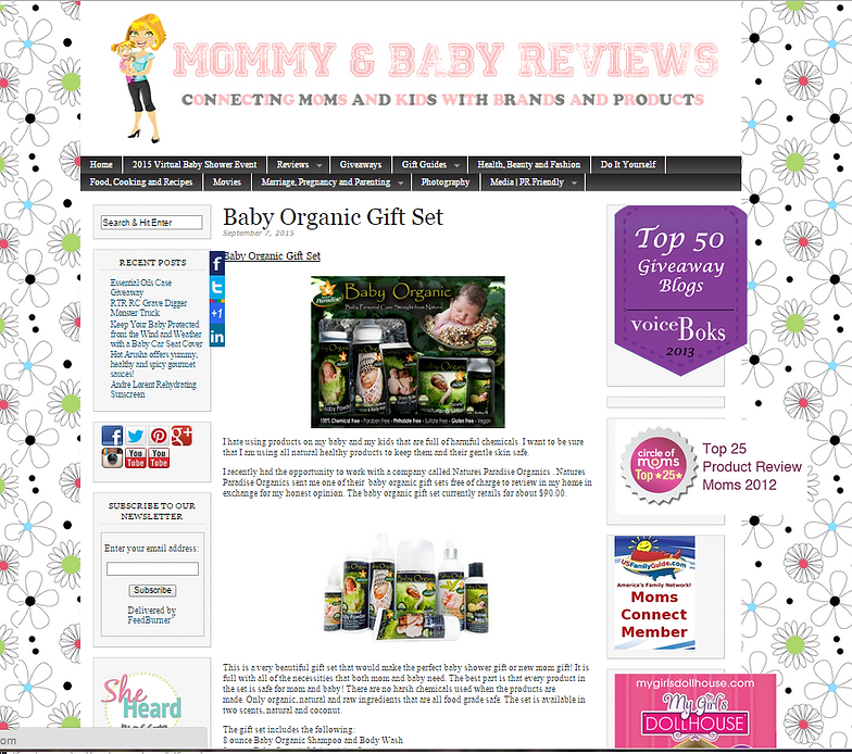 Natures paradise reviews mommy baby reviews solutioingenieria Images