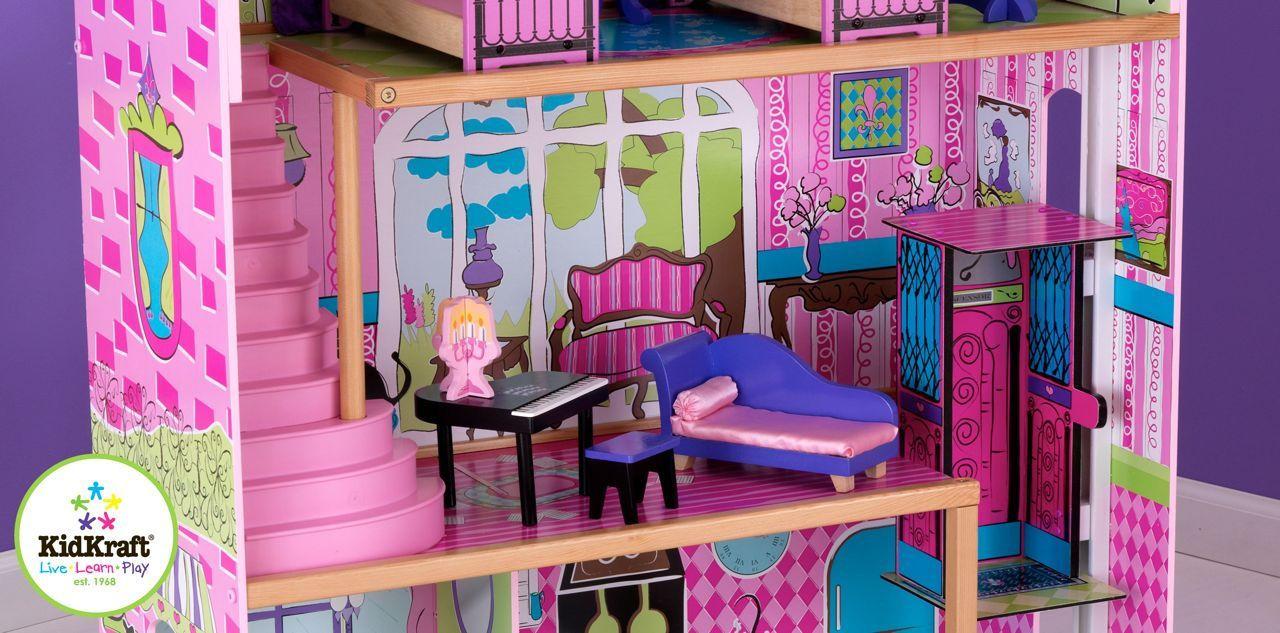 Kidkraft toys kidkraft furniture european delivery toy media kidkraft suite elite mansion 6 workwithnaturefo