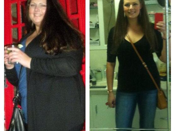 aardonyx weight loss