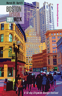 Place At Back Bay Design District Showrooms In Park Square And On Newbury Street The Is A Gold Sponsor Of Boston Week
