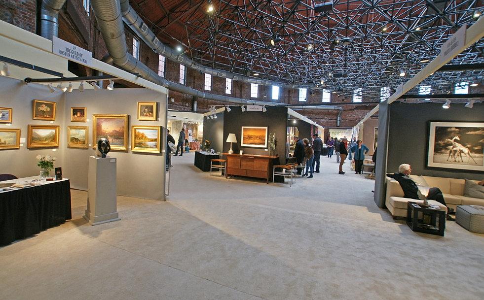 Boston Home D Cor Show Furnishings Fine Art And Design