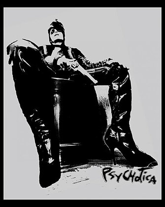 Pat Briggs, Industrial, Glam, Rock, Goth, Industrial, Music