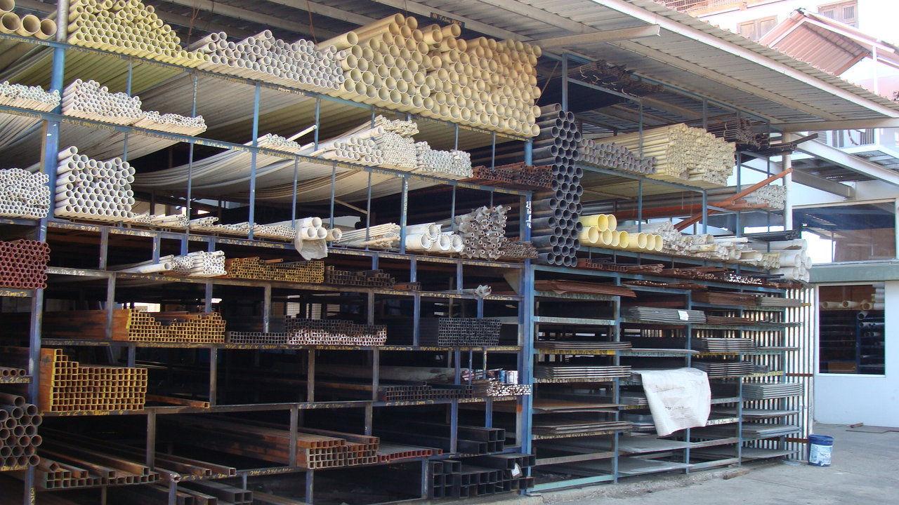 Ferromfalca ferreteria materiales de construccion punto - Materiales de construccion tarragona ...