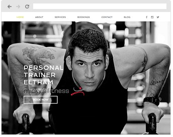 Micky's Fitness - Personal Trainer