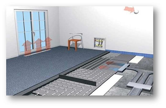 fussbodenheizung im altbau bj ca 1900 haustechnikdialog. Black Bedroom Furniture Sets. Home Design Ideas