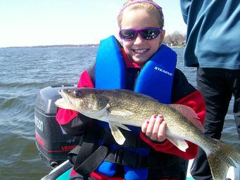 The iowa guide for Iowa fishing lakes