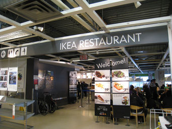 IKEA food is becoming a core business