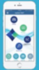 Screenshot application mobile mydoli pour dolibarr