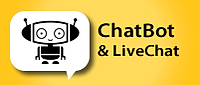 ChatBot and LiveChat by Virtual Spirits | WIX App Market