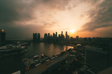 Canva - Photo of Singapore Cityscape Dur