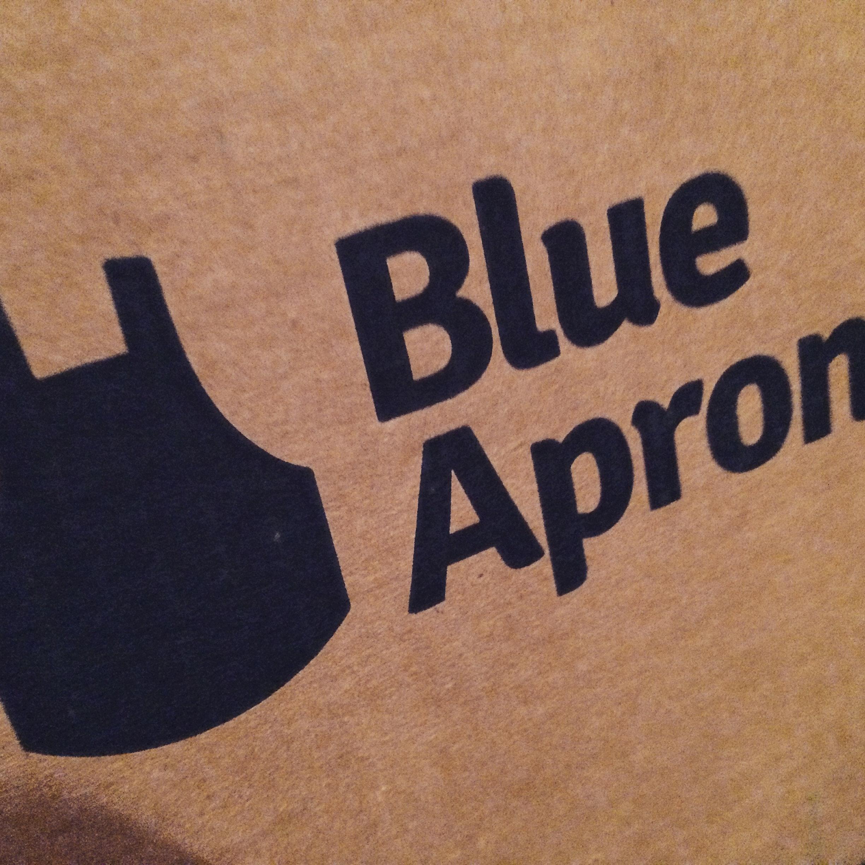 Blue apron tv commercial - I