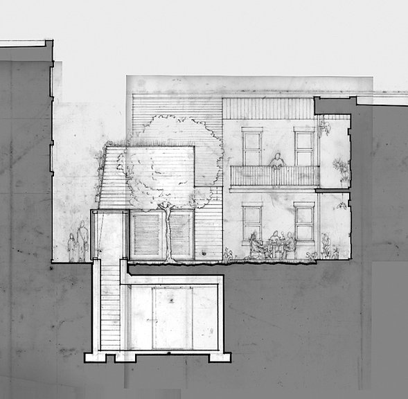 Architecture ecologique projets recherche for Architecture ecologique
