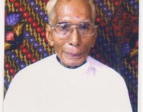 Msgr. Jose B. Aguinaldo
