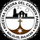 Logo of Our Lady of Mount Carmel Parish - Barasoain Church
