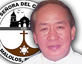 Msgr. Filemon Capiral