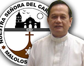 Msgr. Angel Santiago