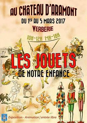 exposition au chteau daramont - Chateau D Aramont Verberie Mariage