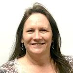 Photo of Sue Schropp, Receptionist