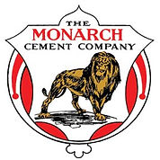 Monarch Cement Logo
