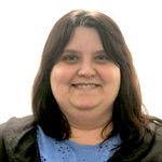 Photo of Cindy Lawrence, Case Manager