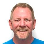 Photo of Jim Jesseph, Residential Services Coordinator