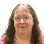 Photo of Candy Dilley, HR Assistant