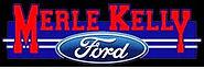 Merle Kelly Ford Logo
