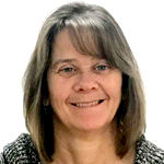 Photo of Tammy Fiscus, Information Technology Coordinator