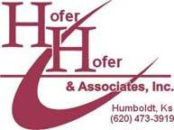 Hofer & Hofer & Associates Logo