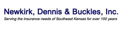 Newkirk, Dennis & Buckles, Inc. Logo